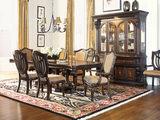 Grand Estates 5 Piece Dining Table Set
