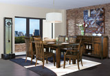 Harbour Springs Dining Table with 4 Chairs
