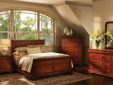French Classic Queen Bedroom Suite