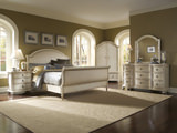Provenance King Sleigh Bedroom Suite