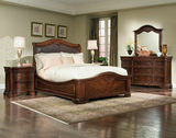 Heritage Court Queen Bed