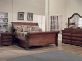 Napa 4 PC Queen Sleigh Bedroom Suite