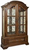 Escalera Valentia Display Cabinet