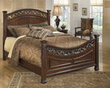 Regency King Bed