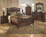 Regency Queen Bedroom Suite