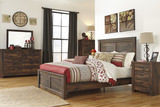 Fairbrooks Queen 3-Piece Bedroom