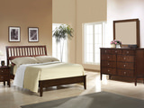 Princeton Queen Bed